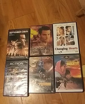 Movies for Sale in US