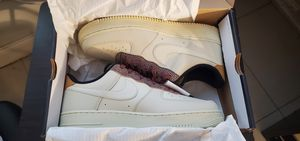Nike Air Force 1s for Sale in Miami, FL