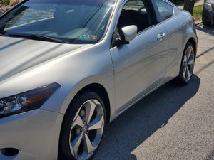 2008 Honda Accord EX Coupe for Sale in Cheltenham, PA