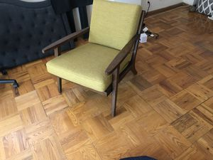 Mid century modern chair for Sale in Washington, DC