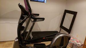 NordicTrack e7.7 elliptical machine for Sale in Fort Washington, MD