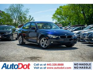 2015 BMW 3 Series for Sale in Sykesville, MD