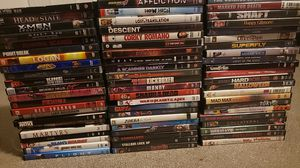 Dvds a lot of recent films and classics 📀 for Sale in Bothell, WA