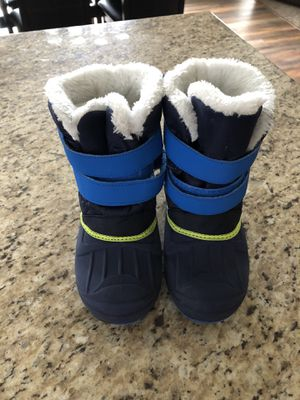 Kids snow boots for Sale in Waterford Township, MI
