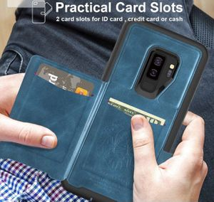 Sxtech Samsung Galaxy S9+ phone case and wallet for Sale in Indianapolis, IN