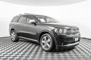 2011 Dodge Durango for Sale in Puyallup, WA