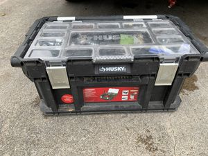 Expensive tool box filled with tools for Sale in Hampton, VA