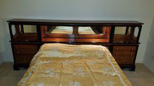 Queen bedroom set for Sale in Menifee, CA