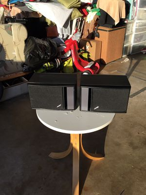 Bose 141 series two speakers for Sale in San Diego, CA