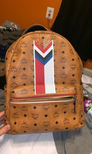 Mcm bag excellent condition never really used ! for Sale in Wilmington, DE