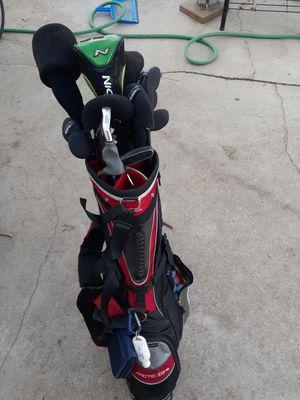 Golf clubs. for Sale in Rialto, CA