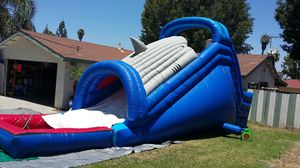 Water slide and mini combos for Sale in Riverside, CA