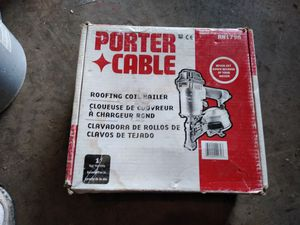 Porter Cable roofing gun.. for Sale in Columbus, OH