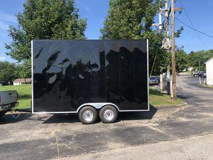 Enclosed box trailer for Sale in Gallatin, TN