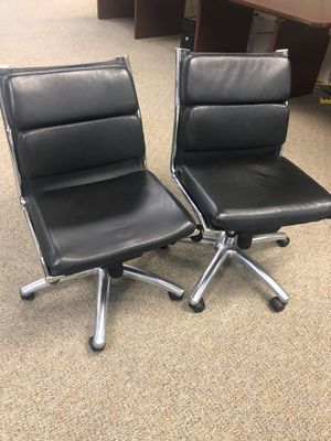 OFFICE CHAIRS FOR SALE for Sale in Silver Spring, MD