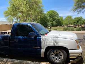 2001 GMC Sierra parts for Sale in Phoenix, AZ