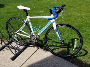 CANNONDALE SYNAPSE 2@9 for Sale in North Olmsted, OH