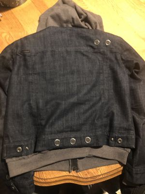 Woman's motorcycle jacket 2XL for Sale in Englewood, CO