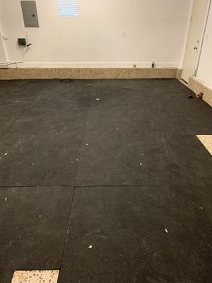 Gym flooring for Sale in Corona, CA