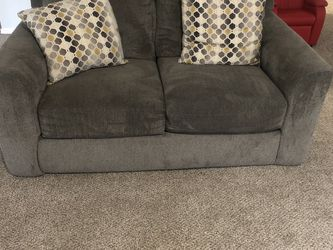 Love Seat Couch for Sale in Bedford,  TX
