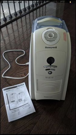 honeywell hwm450 quick steam warm moisture humidifier for Sale in Manassas,  VA