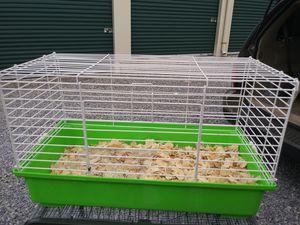Guinea pig cage for Sale in Elizabethton, TN