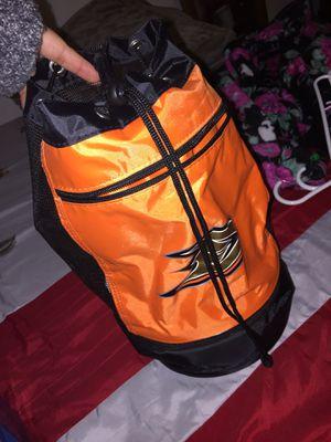 Ducks hockey cooler/shoe bag for Sale in Lake Elsinore, CA