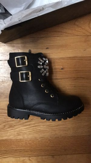 Kurt Geiger girl jewel boots for Sale in Plano, TX
