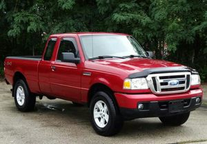 NO ACCIDENTS! 06 Ford Ranger XLT 4WD for Sale in Miami, FL