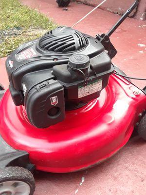 Lawn mower for Sale in North Miami, FL
