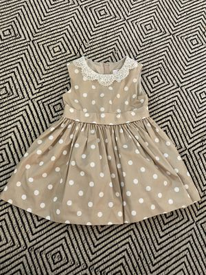Toddler girls dress 2T polka dot Jason with designer for target for Sale in La Mesa, CA