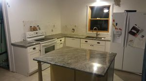 Granite/Marble kitchen countertops for Sale in Mount Vernon, OH