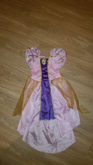 Rapunzel Disney Princess Costume for Sale in North Chicago, IL