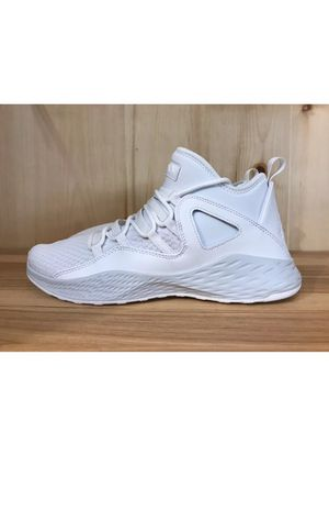 All white new jordans for Sale in Tampa, FL