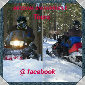 Snowmobile tours for Sale in Glendale, AZ