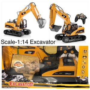 Remote Control Excavator for Sale, used for sale  Oxnard, CA