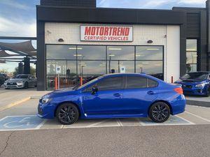 2018 Subaru WRX for Sale in Avondale, AZ