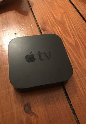 Apple TV for Sale in Venice, CA