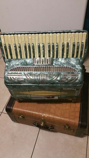 Accordion good condiction for Sale in Third Lake, IL