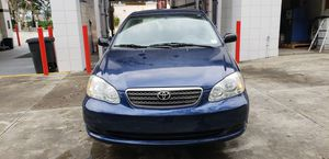 Toyota Corolla for Sale in Orlando, FL
