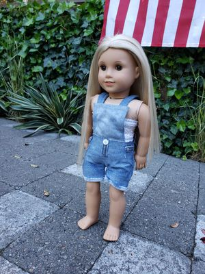 AMERICAN GIRL DOLL JULIE for Sale in Vancouver, WA