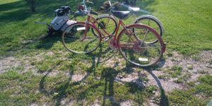 Schwinn bikes 3 speed girls one speed for Sale in Graymont, IL