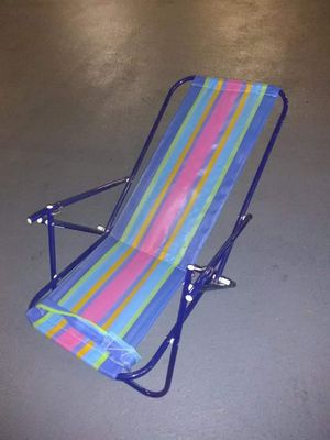 Kids Folding Chair for Sale in Falls Church, VA