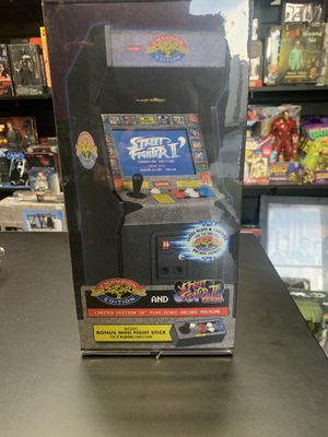 Mini street fighter 2 for Sale in Downey, CA
