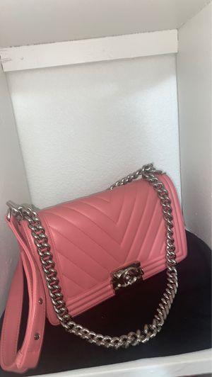 CHANEL LE BOY BAG for Sale in Las Vegas, NV