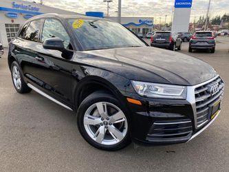 2018 Audi Q5 for Sale in Burien,  WA