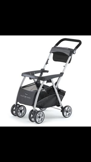 Chico cart carrier stroller for Sale in Bothell, WA