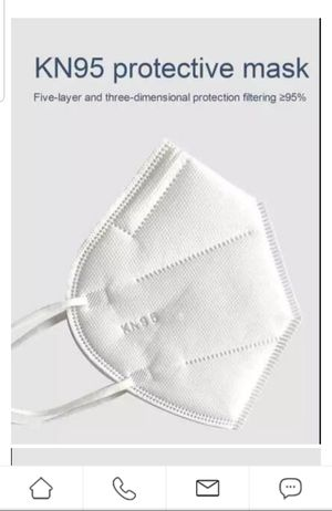 KN95 FACE MASKS for Sale in Chicago, IL