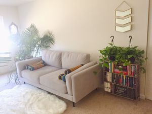 Mid century modern couch for Sale in Germantown, MD