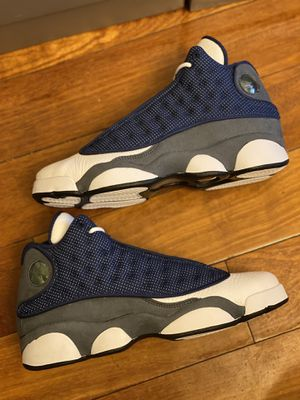 Flint Jordan 13 - buy at lowest stockX ask, and save tax and shipping for Sale in Washington, DC